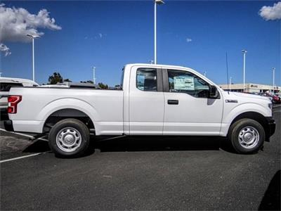 2019 F-150 Super Cab 4x2,  Pickup #FK2304 - photo 5