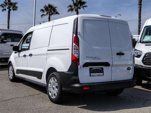 2019 Transit Connect 4x2,  Empty Cargo Van #FK2310 - photo 1