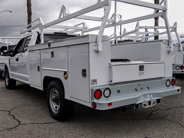 2019 F-350 Super Cab 4x2,  Scelzi Service Body #FK2317 - photo 1