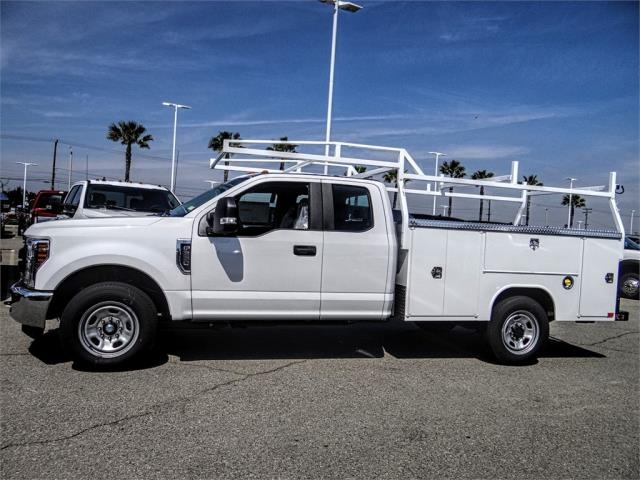 2019 F-350 Super Cab 4x2,  Harbor TradeMaster Service Body #FK2318 - photo 3