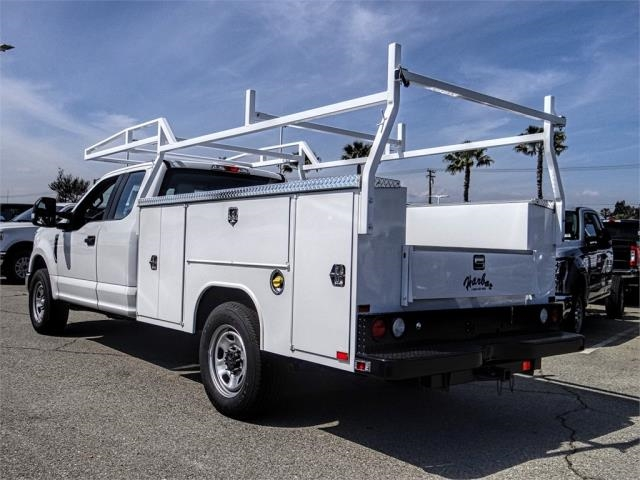 2019 F-350 Super Cab 4x2,  Harbor TradeMaster Service Body #FK2318 - photo 2