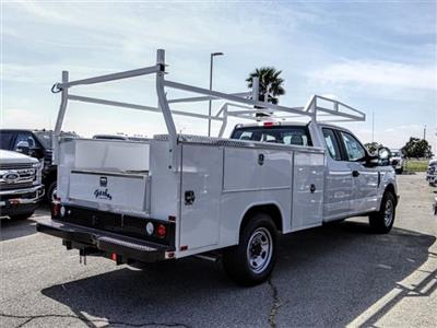 2019 F-350 Super Cab 4x2,  Harbor TradeMaster Service Body #FK2318 - photo 5