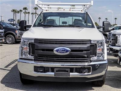 2019 F-350 Super Cab 4x2,  Harbor TradeMaster Service Body #FK2318 - photo 8