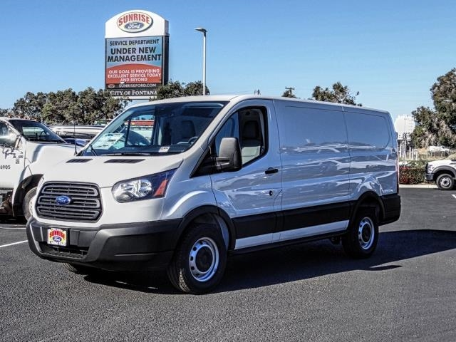 2019 Transit 150 Low Roof 4x2,  Empty Cargo Van #FK2329 - photo 1