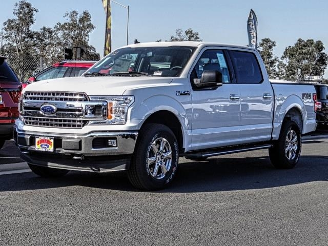 2019 F-150 SuperCrew Cab 4x4,  Pickup #FK2372 - photo 1