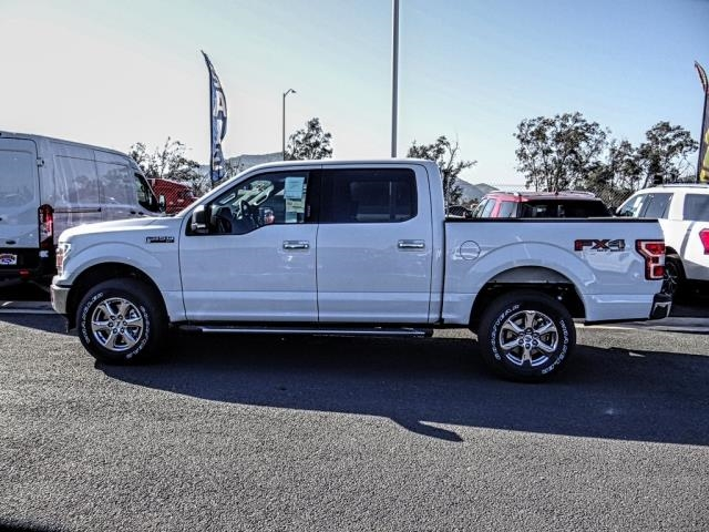 2019 F-150 SuperCrew Cab 4x4,  Pickup #FK2372 - photo 3