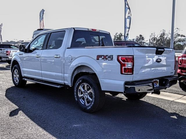 2019 F-150 SuperCrew Cab 4x4,  Pickup #FK2372 - photo 2