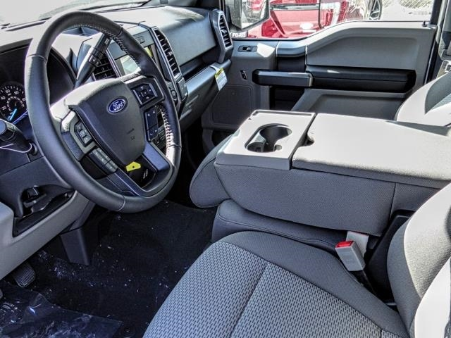 2019 F-150 SuperCrew Cab 4x4,  Pickup #FK2372 - photo 4