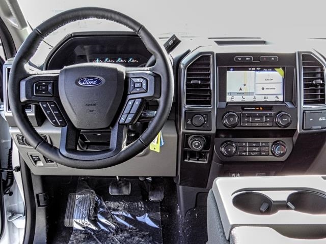 2019 F-150 SuperCrew Cab 4x4,  Pickup #FK2372 - photo 5