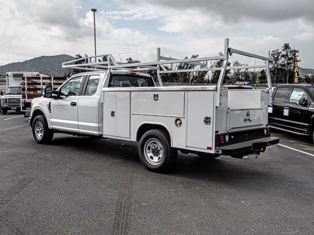 2019 F-350 Super Cab 4x2,  Harbor TradeMaster Service Body #FK2380 - photo 2