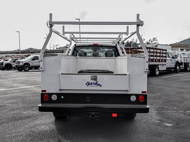2019 F-350 Super Cab 4x2,  Harbor TradeMaster Service Body #FK2380 - photo 4