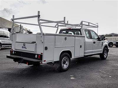 2019 F-350 Super Cab 4x2,  Harbor TradeMaster Service Body #FK2380 - photo 5