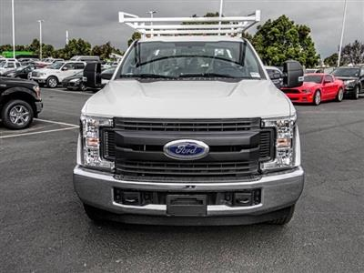 2019 F-350 Super Cab 4x2,  Harbor TradeMaster Service Body #FK2380 - photo 8