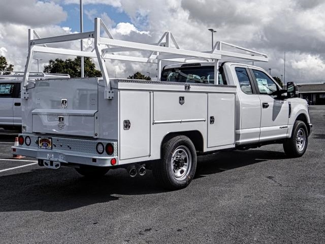 2019 F-350 Super Cab 4x2,  Scelzi Signature Service Body #FK2382 - photo 5