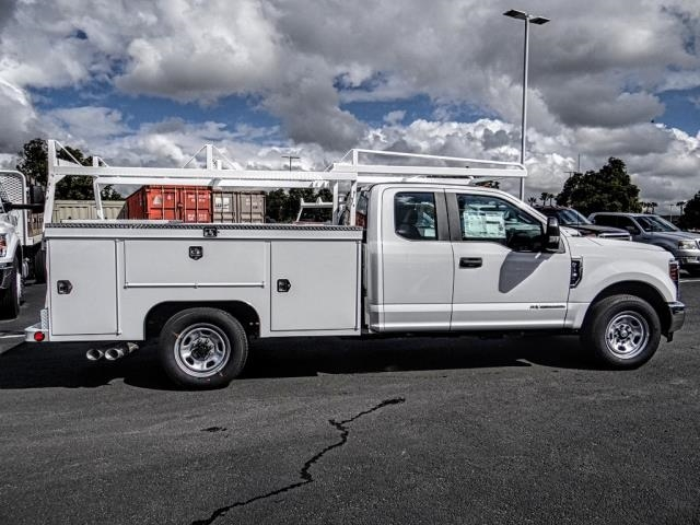 2019 F-350 Super Cab 4x2,  Scelzi Signature Service Body #FK2382 - photo 6