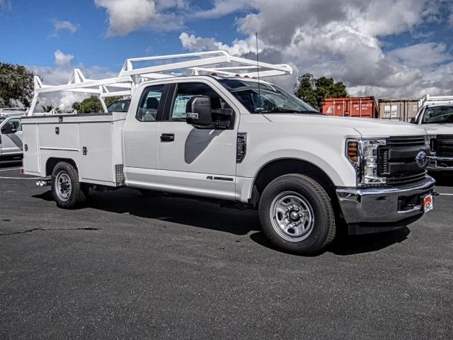 2019 F-350 Super Cab 4x2,  Scelzi Signature Service Body #FK2382 - photo 7