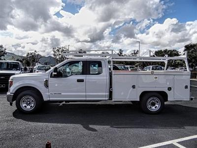 2019 F-350 Super Cab 4x2,  Scelzi Signature Service Body #FK2382 - photo 3