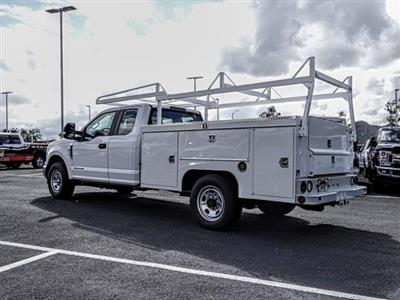 2019 F-350 Super Cab 4x2,  Scelzi Signature Service Body #FK2382 - photo 2