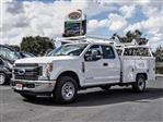 2019 F-350 Super Cab 4x2,  Scelzi Signature Service Body #FK2382 - photo 1