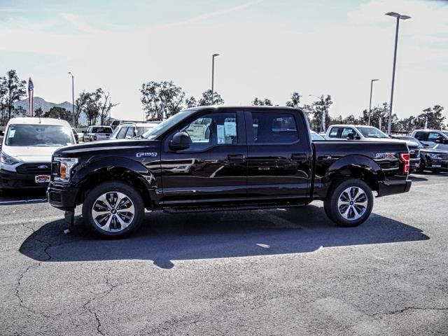 2019 F-150 SuperCrew Cab 4x2,  Pickup #FK2402 - photo 3