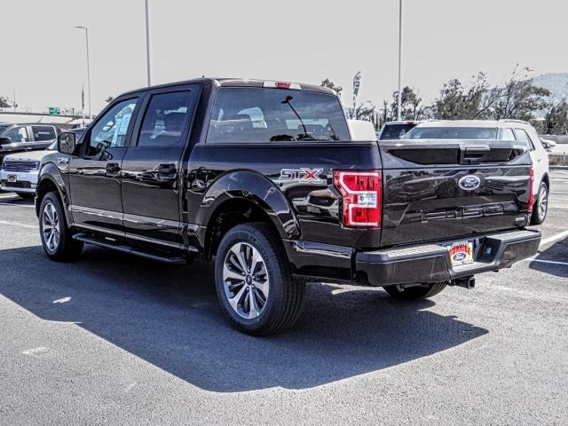2019 F-150 SuperCrew Cab 4x2,  Pickup #FK2402 - photo 2