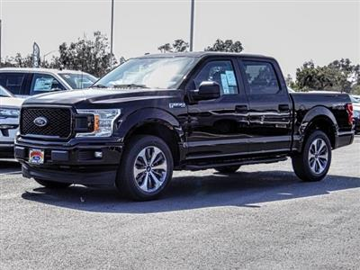2019 F-150 SuperCrew Cab 4x2,  Pickup #FK2402 - photo 1