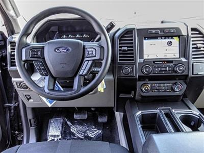 2019 F-150 SuperCrew Cab 4x2,  Pickup #FK2402 - photo 5