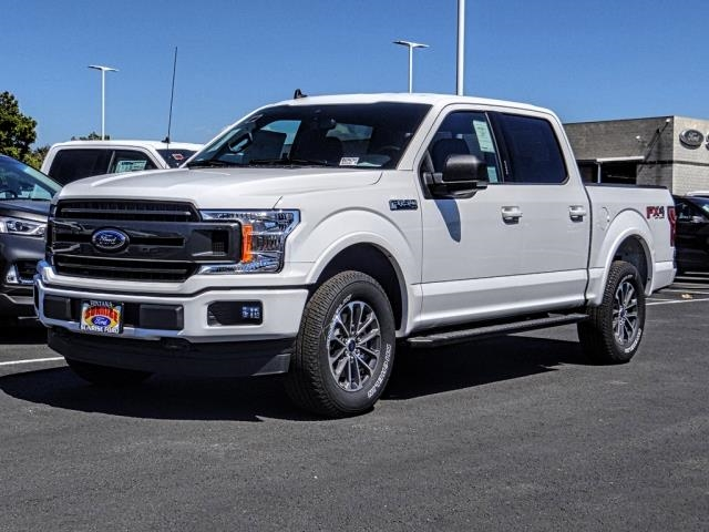 2019 F-150 SuperCrew Cab 4x4,  Pickup #FK2403 - photo 1
