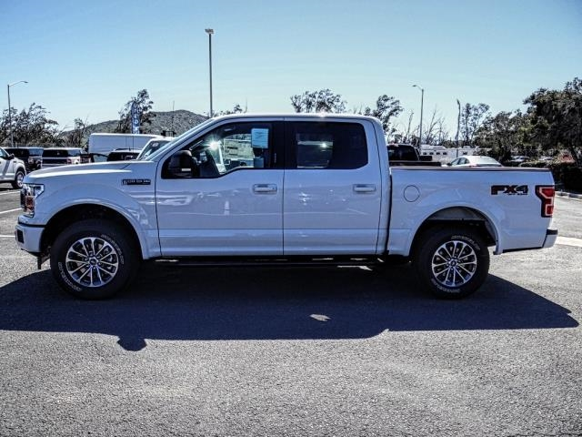 2019 F-150 SuperCrew Cab 4x4,  Pickup #FK2403 - photo 3