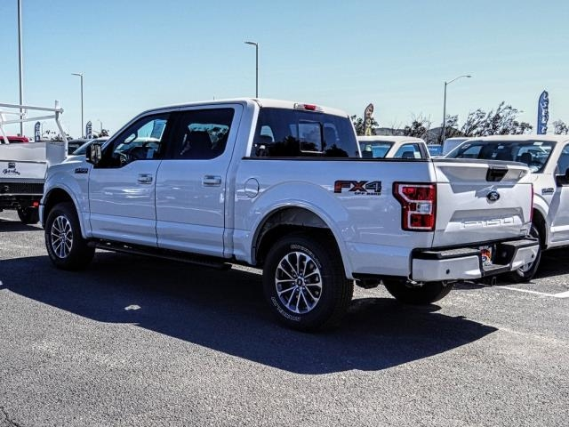 2019 F-150 SuperCrew Cab 4x4,  Pickup #FK2403 - photo 2