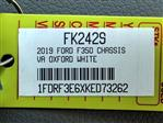 2019 F-350 Regular Cab 4x2,  Scelzi Signature Service Body #FK2429 - photo 10