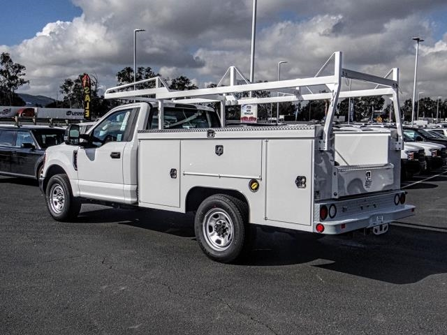 2019 F-350 Regular Cab 4x2,  Scelzi Service Body #FK2430 - photo 1