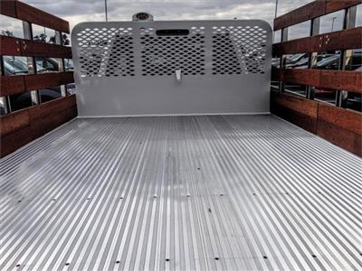 2019 F-350 Regular Cab DRW 4x2,  Scelzi WFB Stake Bed #FK2431 - photo 9