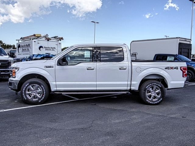 2019 F-150 SuperCrew Cab 4x4,  Pickup #FK2456 - photo 3