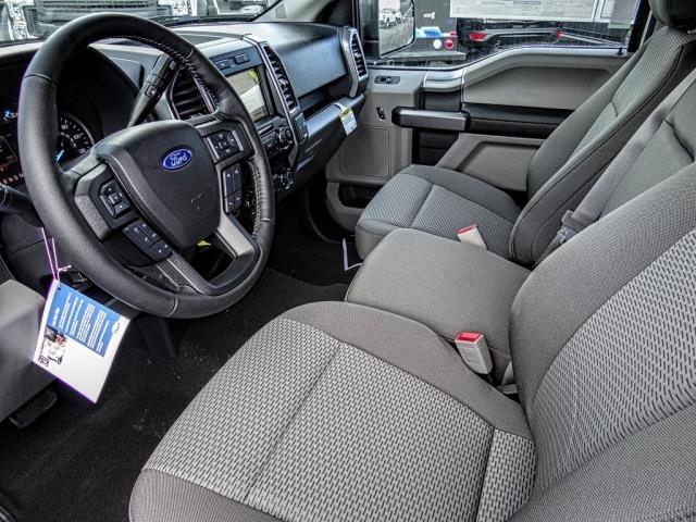 2019 F-150 SuperCrew Cab 4x4,  Pickup #FK2456 - photo 4