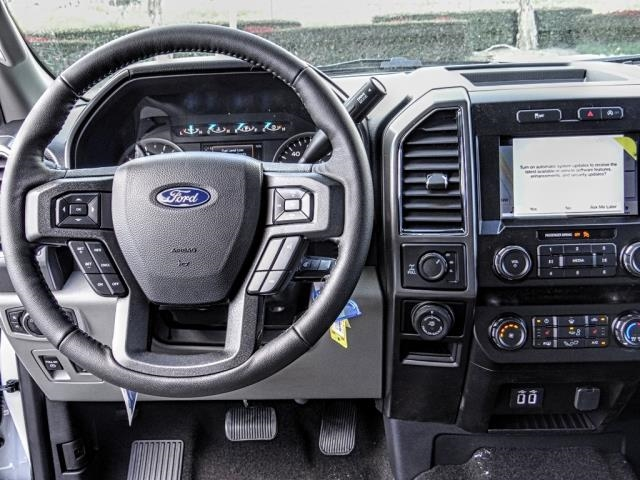 2019 F-150 SuperCrew Cab 4x4,  Pickup #FK2456 - photo 6