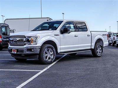 2019 F-150 SuperCrew Cab 4x4,  Pickup #FK2456 - photo 1