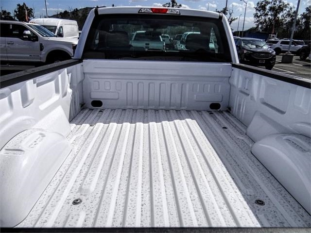 2019 F-150 Regular Cab 4x2,  Pickup #FK2458 - photo 9