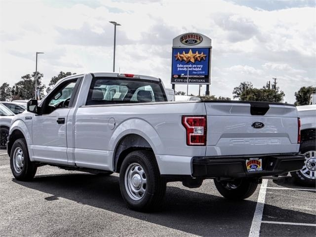 2019 F-150 Regular Cab 4x2,  Pickup #FK2458 - photo 2