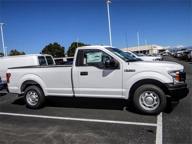 2019 F-150 Regular Cab 4x2,  Pickup #FK2458 - photo 5