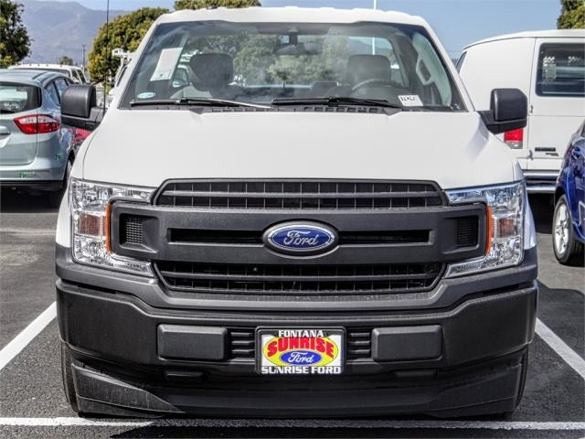 2019 F-150 Regular Cab 4x2,  Pickup #FK2458 - photo 7