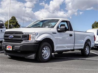2019 F-150 Regular Cab 4x2,  Pickup #FK2458 - photo 1