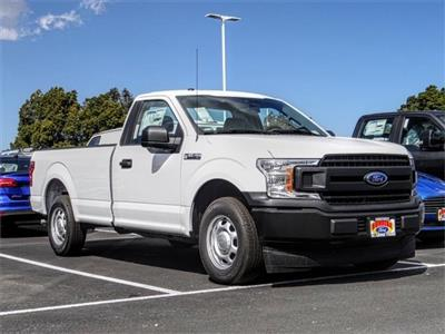 2019 F-150 Regular Cab 4x2,  Pickup #FK2458 - photo 6