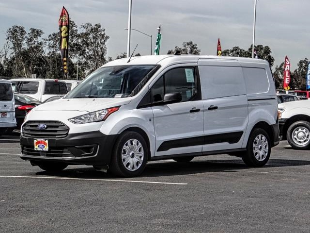 2019 Transit Connect 4x2,  Empty Cargo Van #FK2462 - photo 1