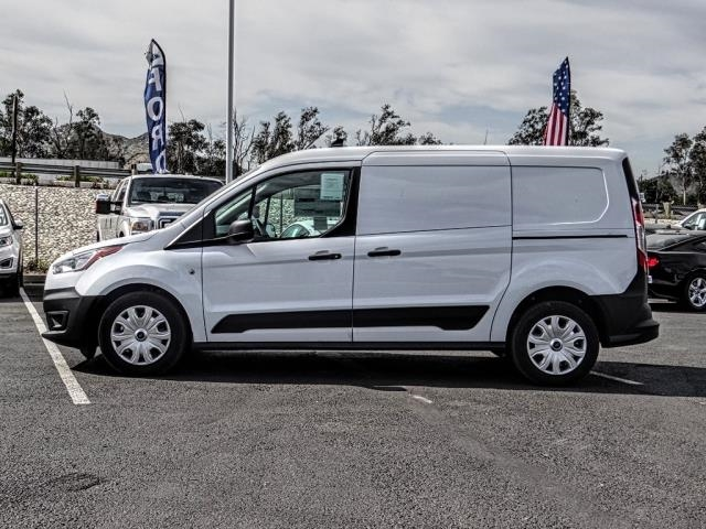 2019 Transit Connect 4x2,  Empty Cargo Van #FK2462 - photo 3