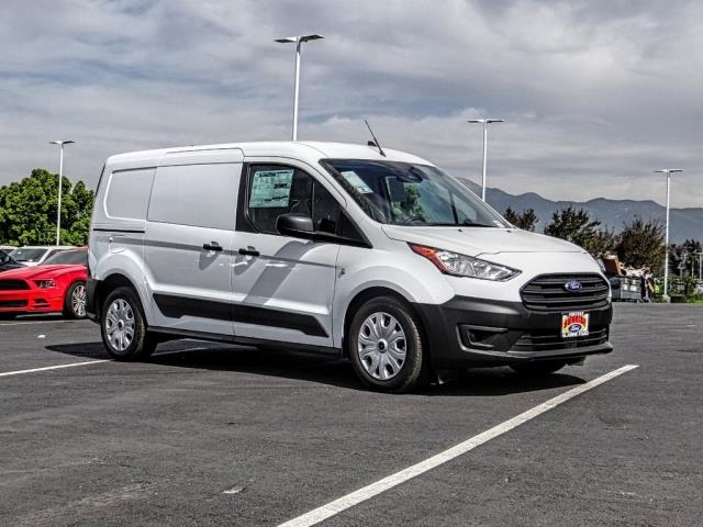 2019 Transit Connect 4x2,  Empty Cargo Van #FK2462 - photo 7