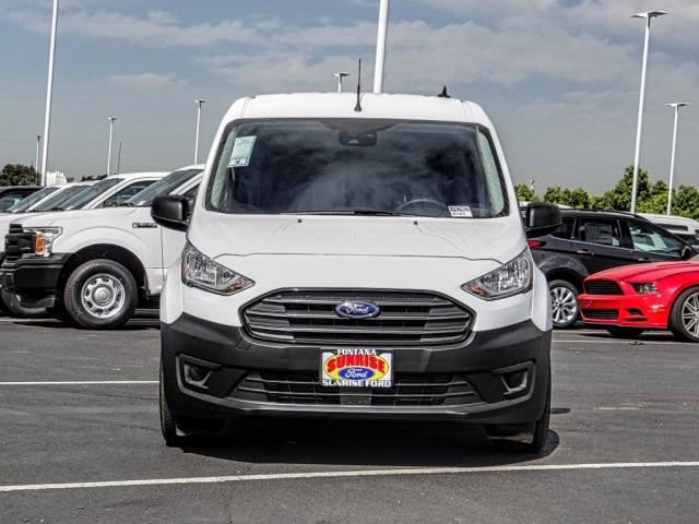 2019 Transit Connect 4x2,  Empty Cargo Van #FK2462 - photo 8