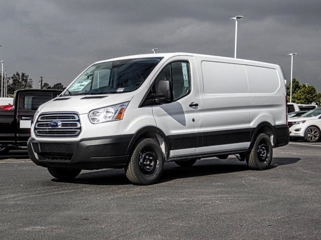 2019 Transit 150 Low Roof 4x2,  Empty Cargo Van #FK2471 - photo 1