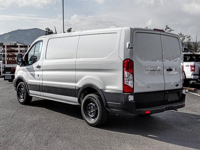 2019 Transit 150 Low Roof 4x2,  Empty Cargo Van #FK2471 - photo 2