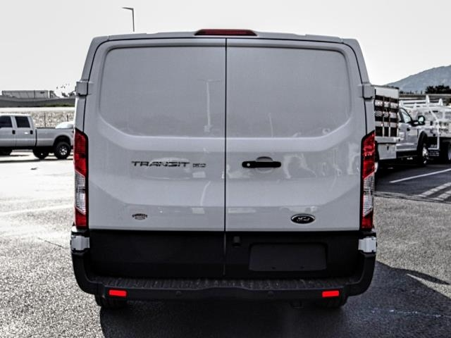 2019 Transit 150 Low Roof 4x2,  Empty Cargo Van #FK2471 - photo 4